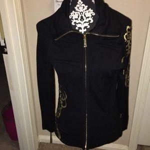 Cache Jacket